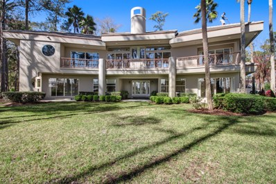 Ponte Vedra Beach, FL home for sale located at 8125 Seven Mile Dr, Ponte Vedra Beach, FL 32082