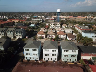 2149 2ND St S, Jacksonville Beach, FL 32250 - #: 980827