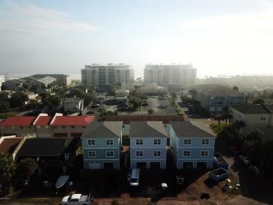 2151 2ND St S, Jacksonville Beach, FL 32250 - #: 980828