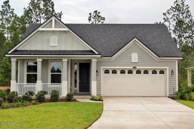 355 Convex Ln, St Augustine, FL 32095 - #: 980831