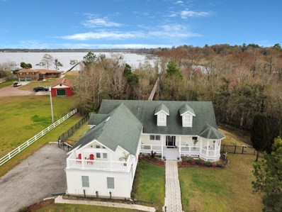 Middleburg, FL home for sale located at 1717 Landward Ln, Middleburg, FL 32068