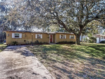 Jacksonville, FL home for sale located at 6400 Diane Rd, Jacksonville, FL 32277