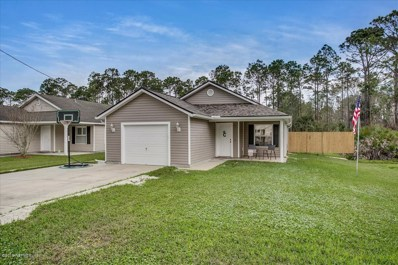 St Augustine, FL home for sale located at 1000 Lee St, St Augustine, FL 32084