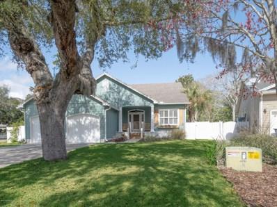 Fernandina Beach, FL home for sale located at 2743 Long Boat Dr, Fernandina Beach, FL 32034
