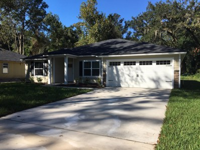 Jacksonville, FL home for sale located at 1824 Navaho Ave, Jacksonville, FL 32210