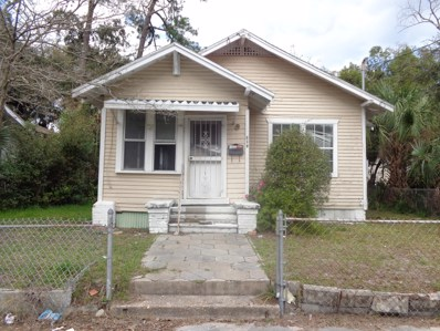Jacksonville, FL home for sale located at 619 Long Branch Blvd, Jacksonville, FL 32206