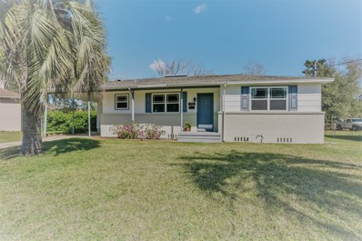 5923 Cedar Hills Blvd, Jacksonville, FL 32210 - #: 980900