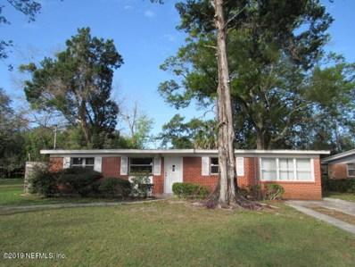5814 Legrande St W, Jacksonville, FL 32244 - #: 980903
