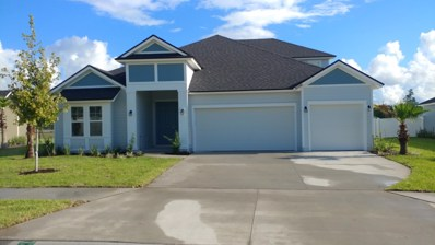 St Augustine, FL home for sale located at 221 Cloverbank Rd, St Augustine, FL 32092