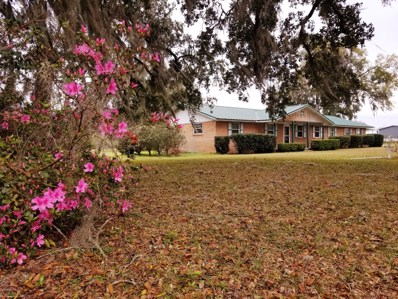 Lake City, FL home for sale located at 1047 SW Wendy Ter, Lake City, FL 32025