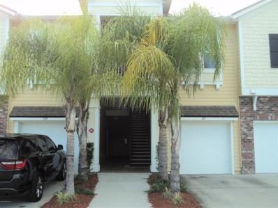 218 Larkin Pl UNIT 102, St Johns, FL 32259 - MLS#: 980919