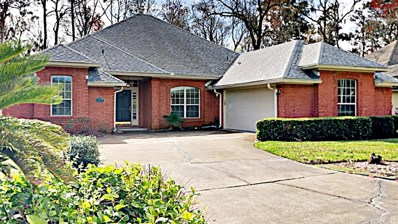 Ponte Vedra Beach, FL home for sale located at 105 Natures Isle Dr, Ponte Vedra Beach, FL 32082