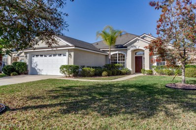 St Augustine, FL home for sale located at 724 Waterlily Way, St Augustine, FL 32092