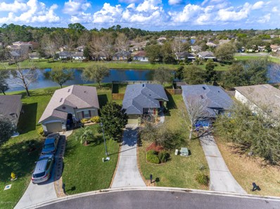 St Augustine, FL home for sale located at 129 Brays Island Ln, St Augustine, FL 32092