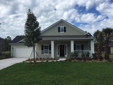 St Augustine, FL home for sale located at 556 Willowlake Dr, St Augustine, FL 32092