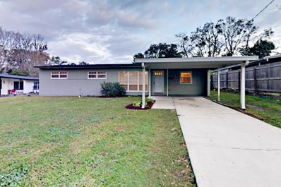 Jacksonville, FL home for sale located at 8915 Joseph Ct, Jacksonville, FL 32216