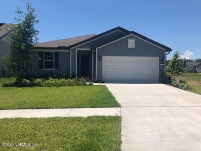 St Augustine, FL home for sale located at 222 Broomsedge Cir, St Augustine, FL 32095