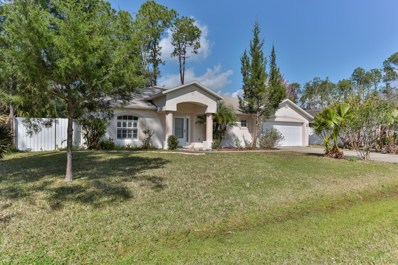 Palm Coast, FL home for sale located at 31 Powder Hill Ln, Palm Coast, FL 32164
