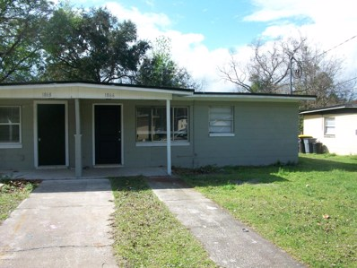 Jacksonville, FL home for sale located at 1866 Doyon Ct, Jacksonville, FL 32210