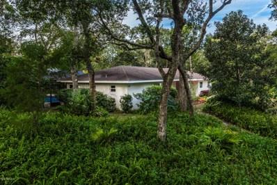 14 Contera Dr, St Augustine, FL 32080 - #: 980972