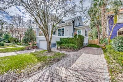 1834 Cherry St, Jacksonville, FL 32205 - #: 980975