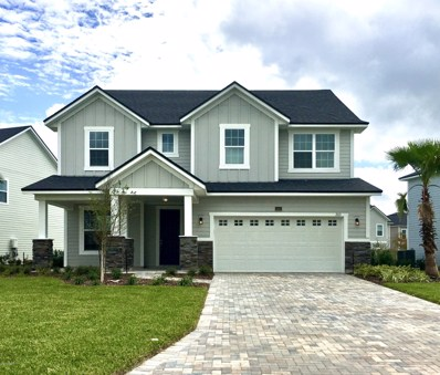 203 Lombard Way, St Augustine, FL 32092 - #: 980988