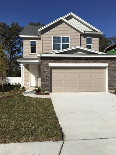 St Augustine, FL home for sale located at 40 Moultrie Creek Cir, St Augustine, FL 32086