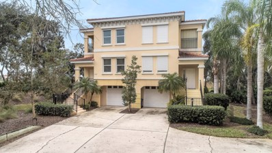 St Augustine, FL home for sale located at 1904 Windjammer Ln, St Augustine, FL 32084
