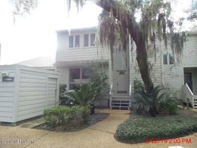 3438 Sea Marsh Rd, Fernandina Beach, FL 32034 - #: 981014