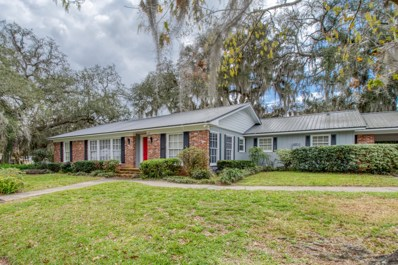 Palatka, FL home for sale located at 1917 Carr St, Palatka, FL 32177