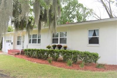5312 Yerkes St, Jacksonville, FL 32205 - #: 981026