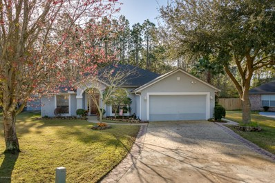 Jacksonville, FL home for sale located at 5302 Whitecastle Ct, Jacksonville, FL 32244