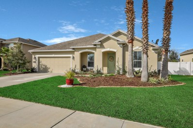 St Augustine, FL home for sale located at 126 Breezy Point, St Augustine, FL 32092