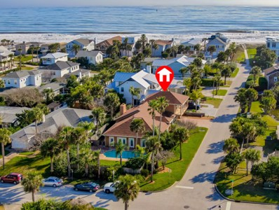 63 37TH Ave S, Jacksonville Beach, FL 32250 - #: 981041