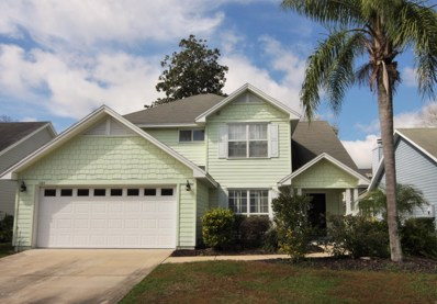 Atlantic Beach, FL home for sale located at 1484 Laurel Way, Atlantic Beach, FL 32233