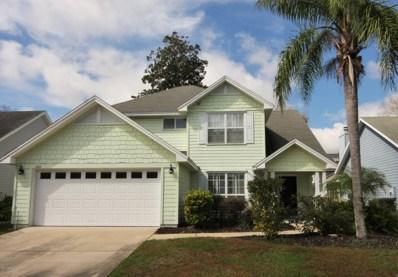 1484 Laurel Way, Atlantic Beach, FL 32233 - #: 981046