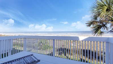 Atlantic Beach, FL home for sale located at 2233 Seminole Rd UNIT 15, Atlantic Beach, FL 32233
