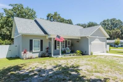 6400 Pine Cir W, St Augustine, FL 32095 - #: 981057