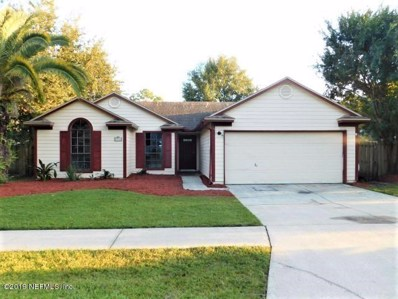3832 English Colony Dr N, Jacksonville, FL 32257 - #: 981059