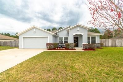 725 Martin Lakes Dr E, Jacksonville, FL 32220 - #: 981064
