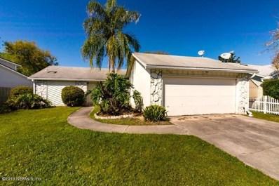 8323 Spicewood Dr, Jacksonville, FL 32216 - #: 981070