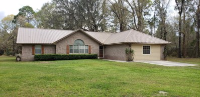 Raiford, FL home for sale located at 12348 NE 237TH Pl, Raiford, FL 32083