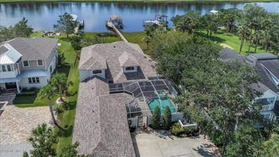 Ponte Vedra Beach, FL home for sale located at 371 Roscoe Blvd N, Ponte Vedra Beach, FL 32082