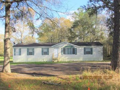 Hilliard, FL home for sale located at 371673 Kings Ferry Rd, Hilliard, FL 32046
