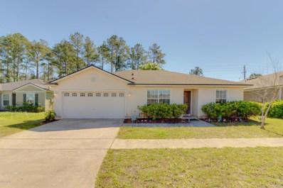 Callahan, FL home for sale located at 45028 Ingleham Cir, Callahan, FL 32011