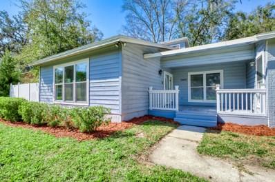 2905 Beauclerc Rd, Jacksonville, FL 32257 - MLS#: 981128