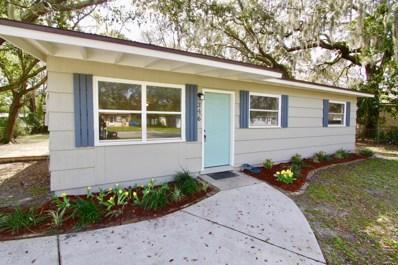 346 Cottonwood Ln, Orange Park, FL 32073 - #: 981139