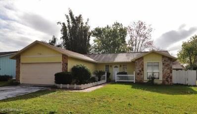 10639 Squires Ct, Jacksonville, FL 32257 - #: 981141