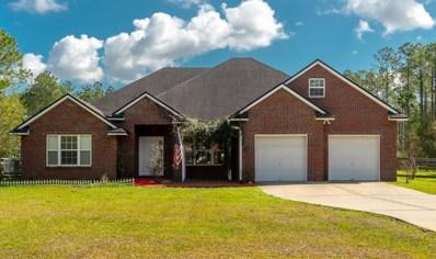 5395 Manning Cemetery Rd, Jacksonville, FL 32234 - #: 981145