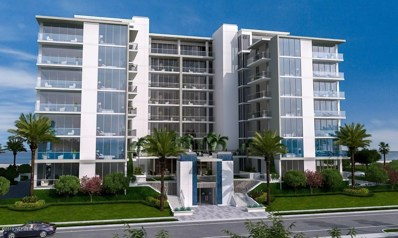Jacksonville Beach, FL home for sale located at 1401 1ST St S UNIT 402, Jacksonville Beach, FL 32250